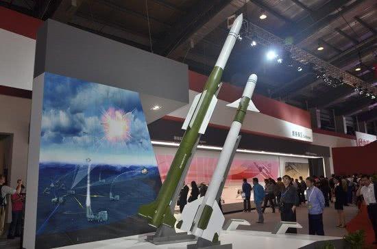 这项技术中国不如韩国,一旦突破军舰防空火力