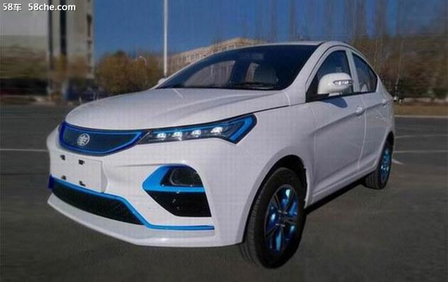 曝天津一汽新车规划 骏派D80将8月上市