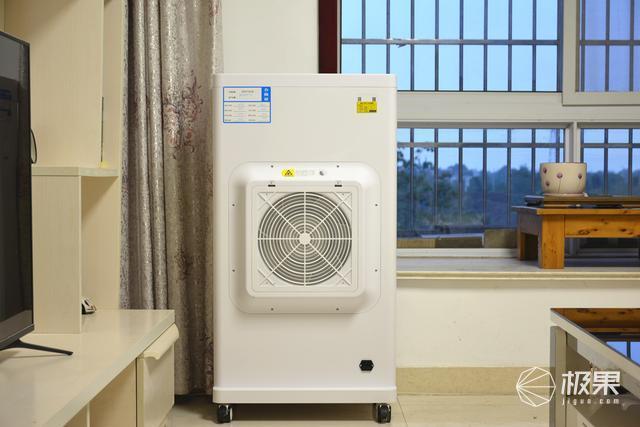 高度净化器当中的巨无霸,还v高度为室内系统衣柜空气新风移门规范图片