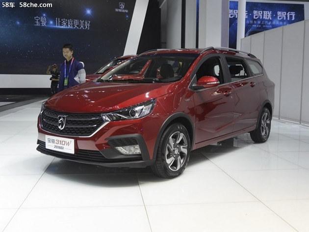 天津一汽骏派CX65上市 售价0.00-0.00万