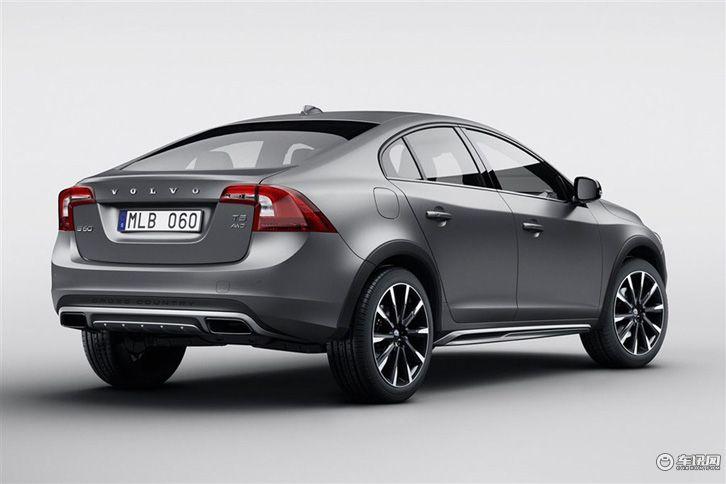 沃尔沃再出新举措 全新S60将摒弃柴油发动机