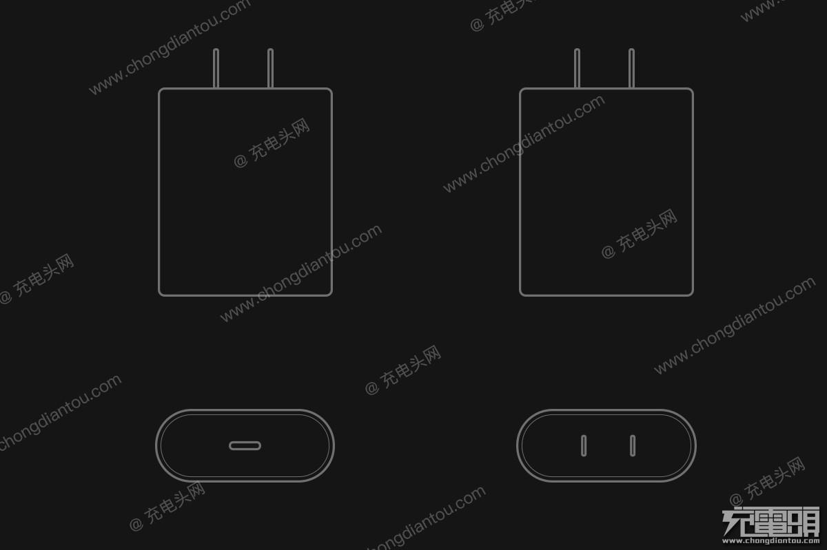 下一代苹果 iPhone 充电头曝光 USB C 接口到来,还支持快充