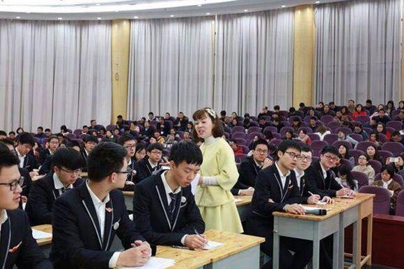 """【寻访重庆最美女教师】铁山坪上的""""拼命三娘"""