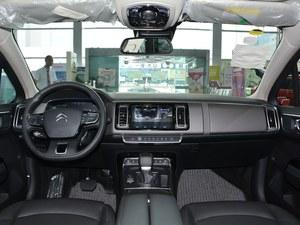 雪铁龙C6促销优惠0.7万元 可试乘试驾