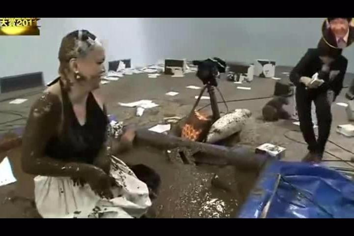 日本整人综艺:日本艺人给整惨了,看一次笑一次!