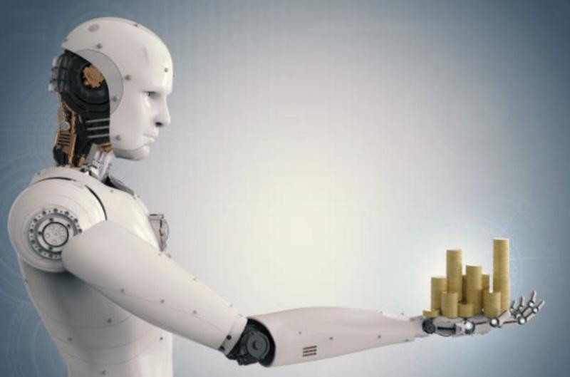 人工智能淘金潮中,究竟谁在赚钱?(第一部分)