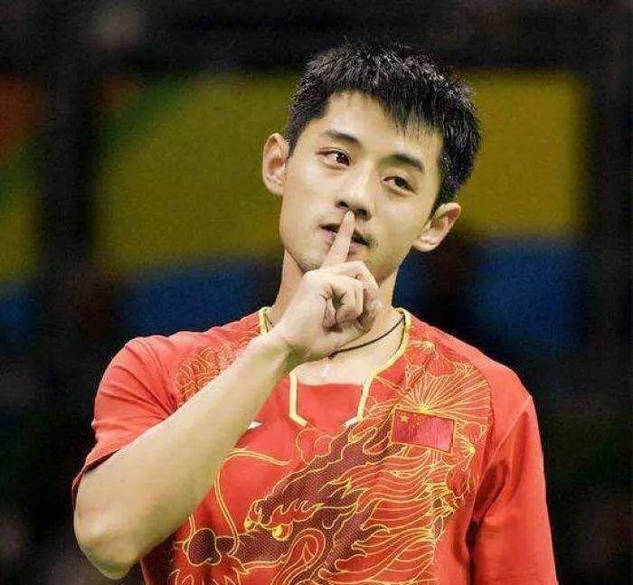 张继科为香港乒协带来幸福烦恼 全因他要从资格赛打起