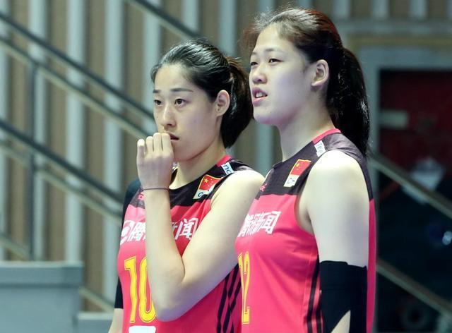 惨败韩国后球迷要求召回朱婷 但郎平一决定让人失望了