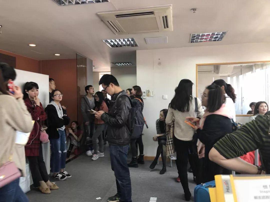香港人动了她们的疫苗