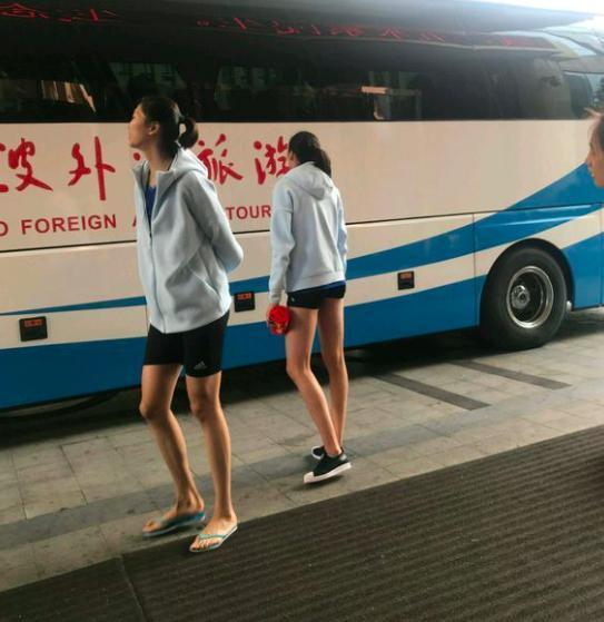 中国女排20岁新星离队 竞争激烈沦为替补主动让机会