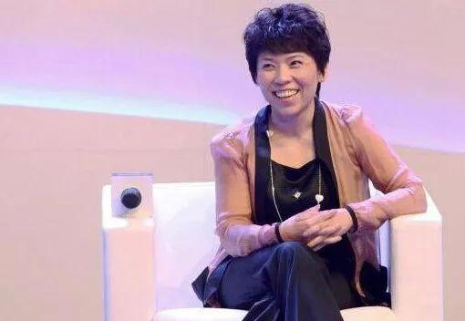 邓亚萍又跨界进军影视圈 她的传奇将被拍成网剧