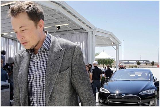 特斯拉真的要来了,哪个车型会先国产?