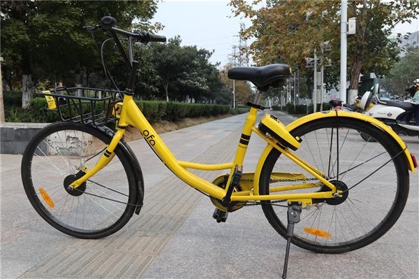 ofo与北京一卡通达成战略合作 可刷卡骑车