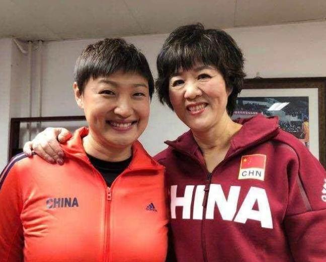 输完韩国后,中国女排又输了日本,郎平接班人带国少首战失利!