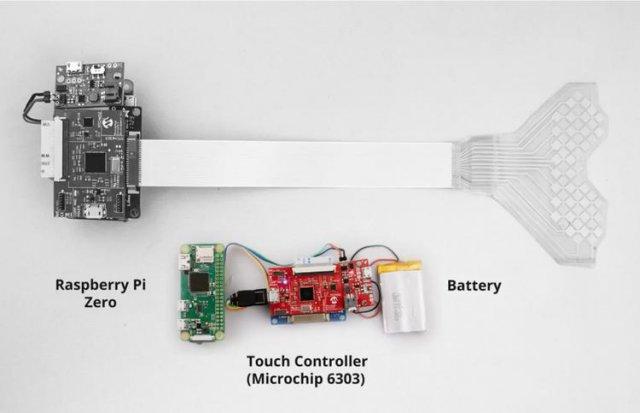 隔空操控移動設備?這款智能傳感器你可得好好瞧一瞧