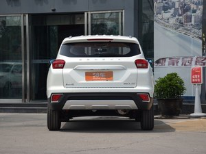 绅宝X35 新价格 直降1.90万元 现车充足
