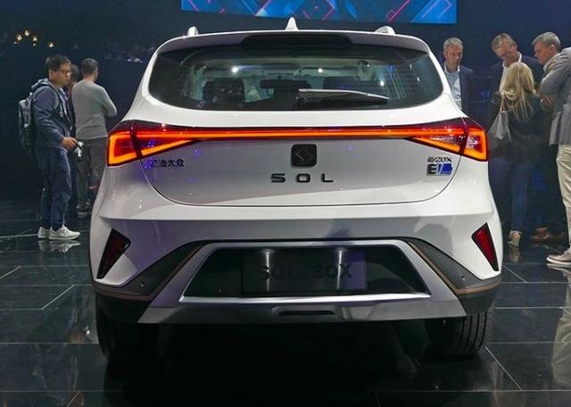 江淮大众首款车现身,瑞风S2换个标就来了,网友:有人买才怪?
