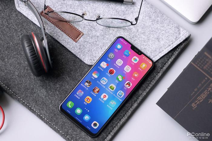 vivo手机最新款多少钱 X21vio官网苏宁易购2898元