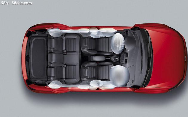 大众POLO 1.5L车型上市 售7.99-11.79万