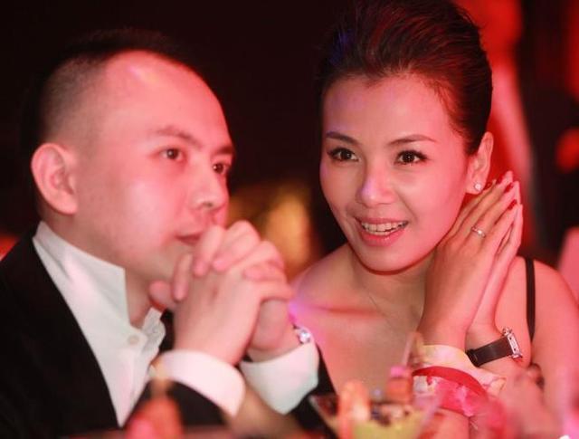 刘涛贤妻良母人设崩塌,各种手段去做广告宣传自己,令人着实反感