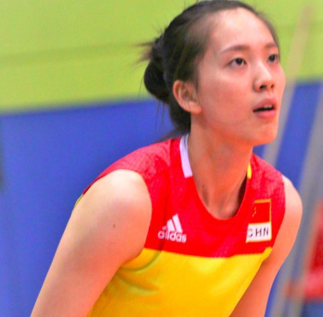 中国女排23岁新星陷入迷茫 拿最佳却开心不起来