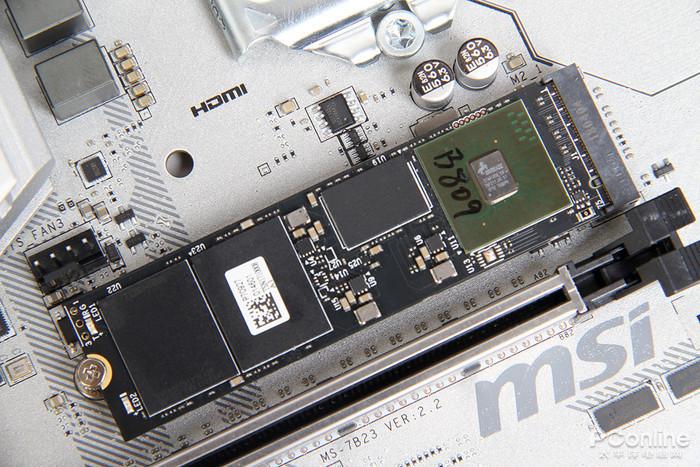 国产SSD主控
