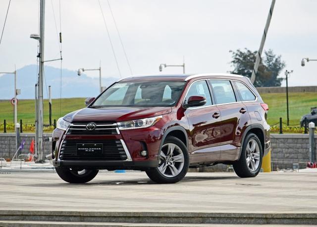 20多万热门SUV之争 冠道VS汉兰达你会选谁?