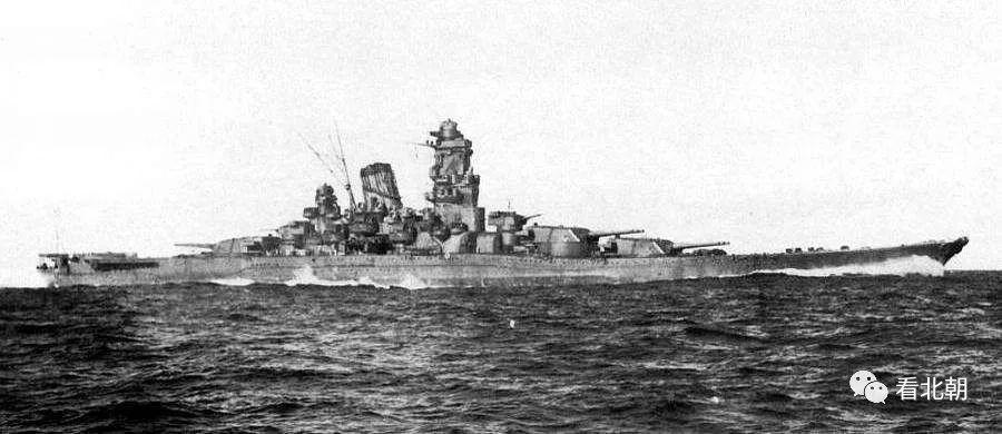 1936年以后日本海军的战列舰造舰速度为啥这么慢?