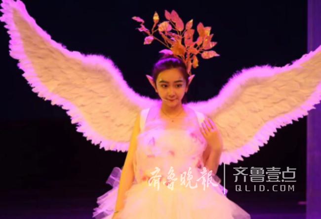 孩子王山东第一届儿童文化艺术节,带你进入奇