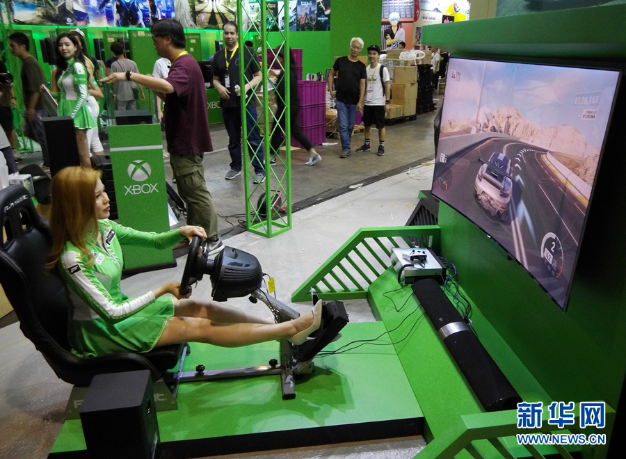 下一个风口?中国香港奋起发展电竞业
