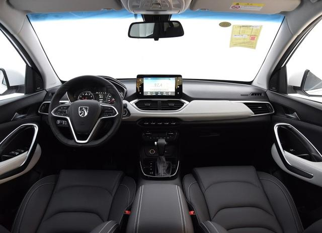 10万以内国产SUV,就数它性价比最高,宝骏和长安都不是对手