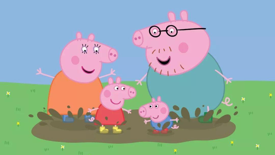 中国互联网上,再难找到比小猪佩奇一家更火的明星。它们随着各种段子和表情包风靡网络,吹风机样子的头型和粉红色皮肤让人过目难忘。 除了佩奇一家,猪的影视形象还有很多:中国的猪八戒和麦兜,美国的猪仔(Piglet)、三只小猪,日本的晴天小猪……