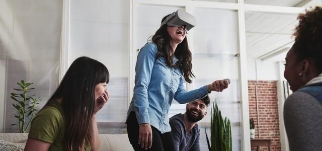 高通将发布VR/AR头盔专用芯片XR1 主打低功耗