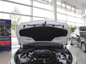 英菲尼迪Q50L多少钱  23.98万元起售