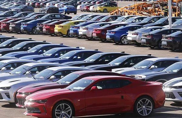 汽车工业是国民经济的主导产业