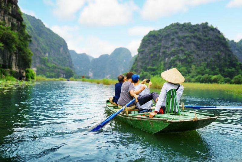 旅游大数据服务商「力石科技」完成 B 轮融