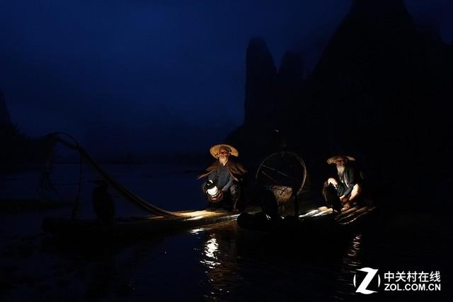 桂林山水甲天下 佳能EOS M50美景之旅