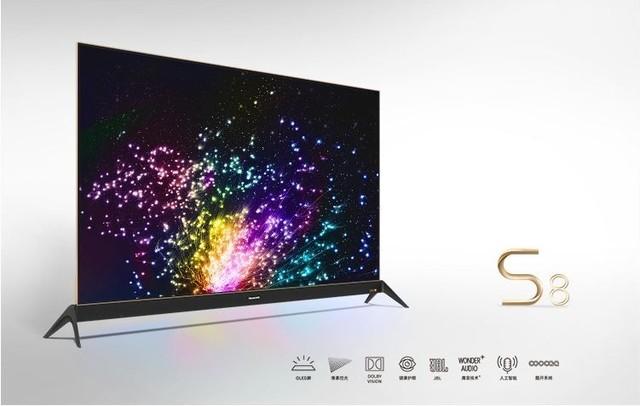 革了液晶的命!双.11五款热卖OLED电视推荐
