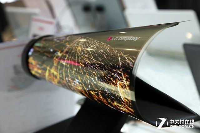 OLED价格逐渐下探 未来会向液晶一样便宜