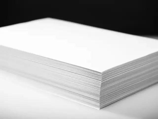 a4纸为什么是使用最广泛的打印纸?