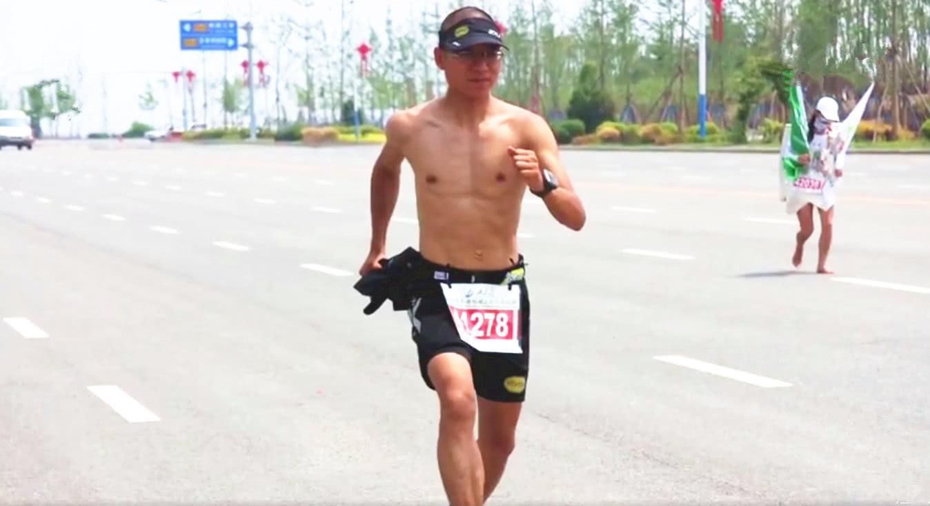 中国马拉松教父因癌去世 好友一席话引跑步深思