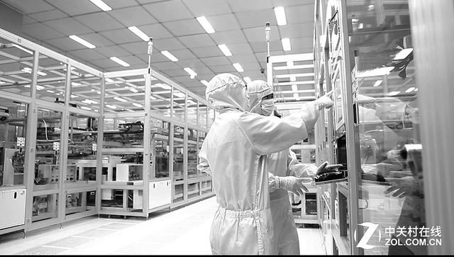 中国面板质量突飞猛进:日韩厂商怛然失色