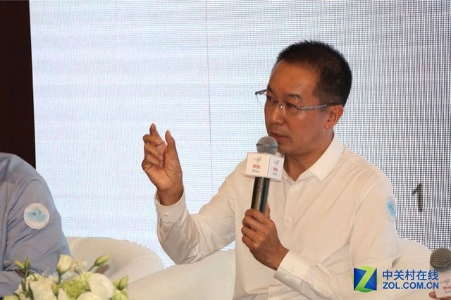 专访皓庭新风王成: