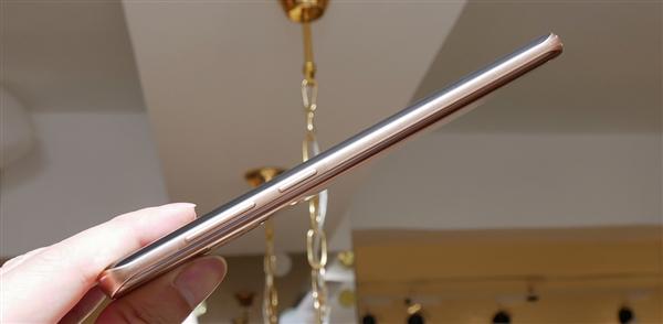 6388元 三星Galaxy S9+晨漾金发布:搭载Exynos 9810