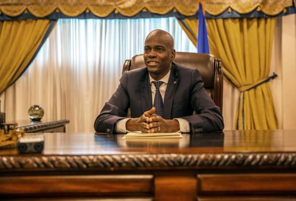 布基纳法索之后是谁? 海地总统被曝正在和台湾谈条件