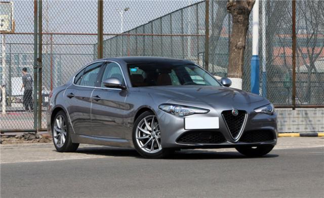 最高降7.02万元 阿尔法·罗密欧全系车型降价