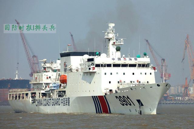 """中国海上维权""""海空弱、境外弱"""",武警司令员发话了"""