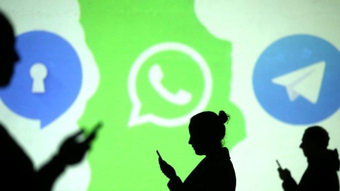欧盟还有隐私新法案待实施,美国互联网巨头怕了