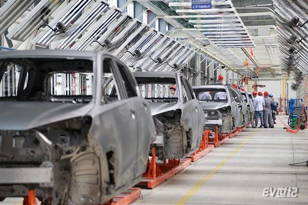 """代工模式:造车新创企业难以承受的""""扯肉""""之痛"""