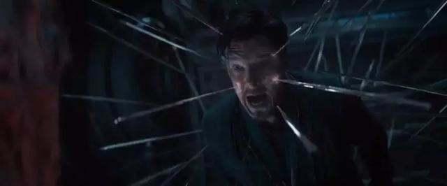 《复联3》十大最虐镜头,每一段都看到撕心裂肺!